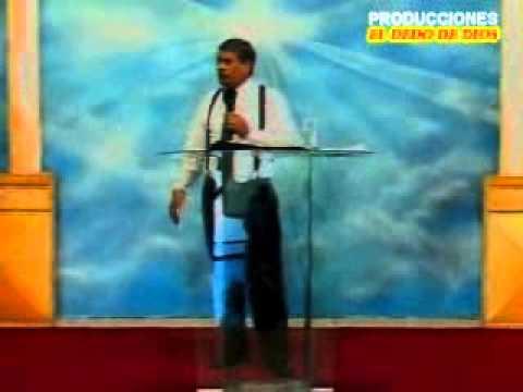 Download EUGENIO MASIAS - DIOS NUNCA SE OLVIDARÁ DE TÍ - Prédicas Cristianas - Sermones