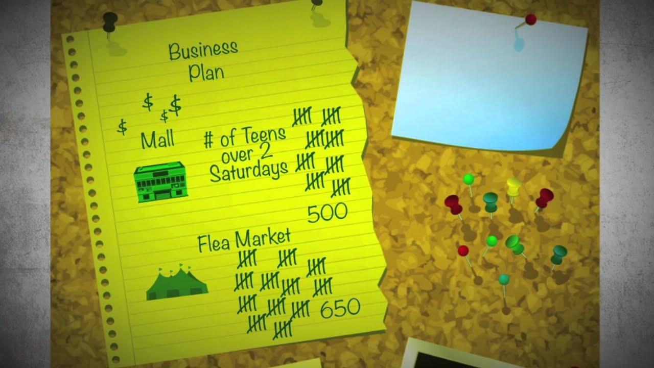 business plan in entrepreneurship