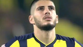Yassine Benzia vs Beşiktaş