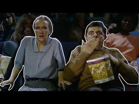 BEAN Dating   Mr Bean Full Episodes   Mr Bean Official