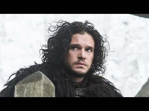 Game of Thrones: We Talk About the Season 5 Premiere - Watchers on the Wall