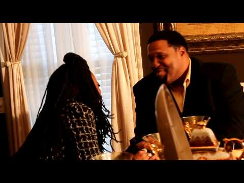 Terry Wright (OFFICIAL BEHIND THE SCENES VIDEO) Lost My Good Thang