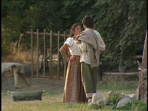 Angélica declara sus sentimientos a Arturo | 1810