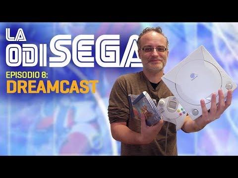 Unboxing y curiosidades de Dreamcast - La OdiSEGA ep. 8