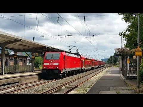 bahnhof-brohl---zugverkehr-mit-/-ic-/-br-101-/-br-146-/-br-460-(mittelrheinbahn)-/-güterverkehr