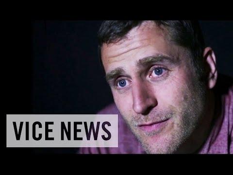 VICE News: Meet Ben Anderson