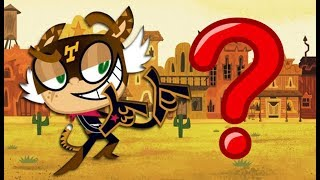 What Ever Happened to El Tigre? (Toons Lost In Time Ep 2)