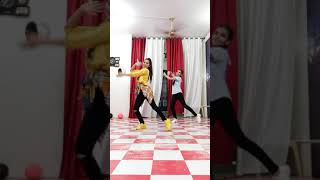 Day 3 daily routine dance tutorial on song Wanga kalliyan by Asses kaur..