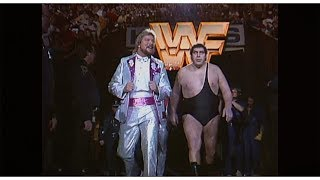 Price of Fame - Ted Dibiase WWF / WWE - Trailer
