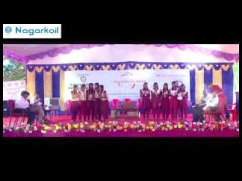 Kalasalingam University   XR Educational Trust   Subject War @ Nagercoil