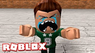 THE WORLD'S WORST IN ROBLOX Roblox Adopt Me Roleplay in Spanish