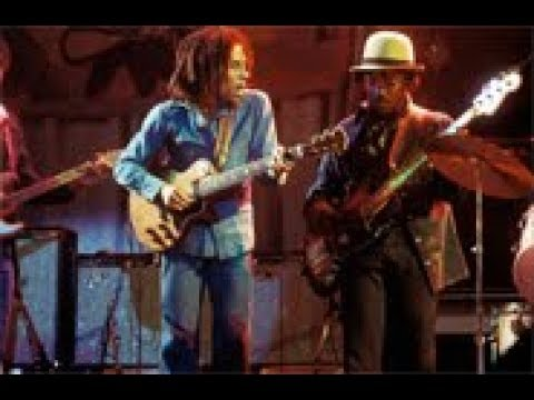 Keep On Moving - BOB MARLEY & The Wailers (Great Version) LIVE 1976