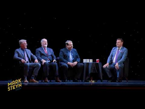 The Mark Steyn Show Climate Change Forum