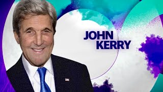In this episode of yahoo finance presents, former u.s. secretary state john kerry sat down with finance's editor-in-chief andy serwer to discuss a n...