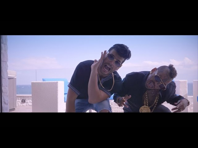 Swagg Man - Let 's Go (Feat. Linko Benz)  (Official Video)