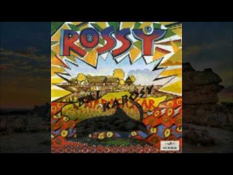 Ngôma (Audio) // Rossy