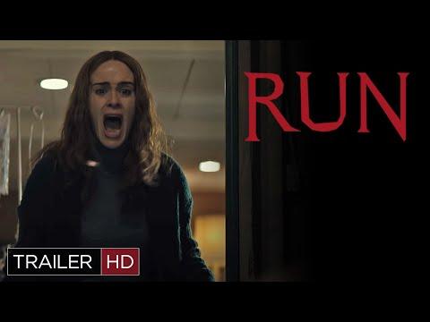 RUN, con Sarah Paulson | Trailer 60 ITA HD