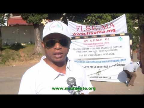 Tatsambo Malagasy sy ny AMPF 01 Mey 2016