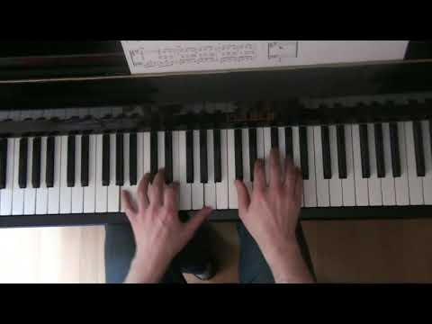 Zombie - The Cranberries (Piano Cover) + Sheet Music Link!