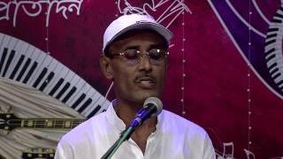 Rabindra Sangeet - Aaji bijano ghare - BK Anjan - Brahma Kumaris