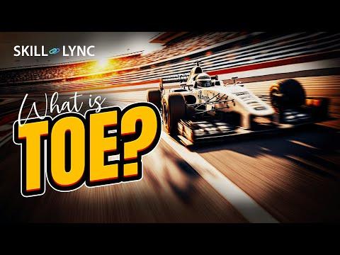 What Is TOE?   Skill-Lync