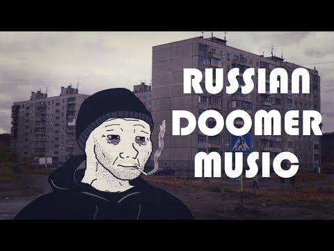 Russian Doomer Music 2 Hours Closer To Suicide