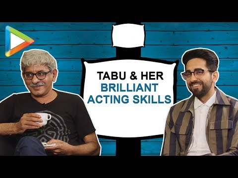 "Ayushmann Khurrana: ""There is a lot of CONFLICT going on in Sriram Raghavan's head"" 