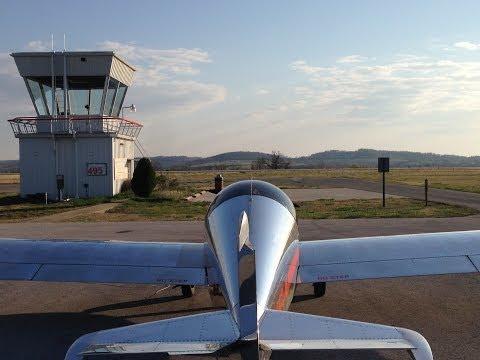 Sonex 367 Huntsville Evening Flight - Full Color