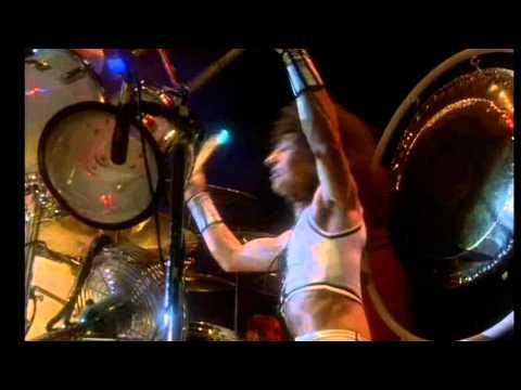Angel  White Lightning Live In Chicago