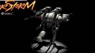 MissionForce: Cyberstorm - Hercs