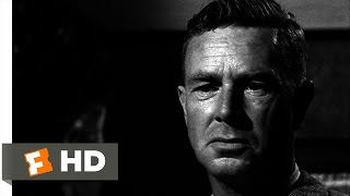 The Killing (4/11) Movie CLIP - Caught Snooping (1956) HD