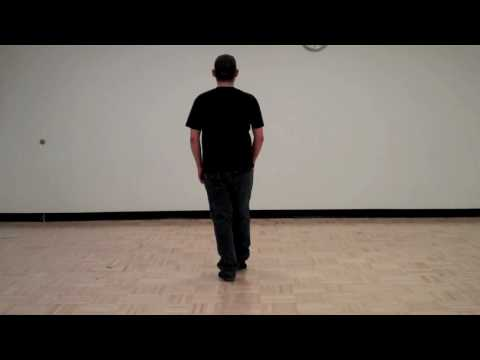 My Maria - Line Dance