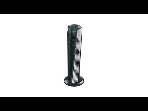 Vornado 143 VFlow Tower Circulator Fan  Compact