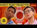 DONUT Touch the Button! 🍩 Episode 3 Cold Open + BONUS Clip! | All That