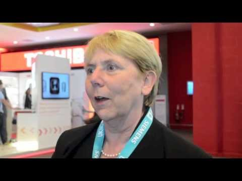 The Future Of Radiography: An Interview With Professor Audrey Paterson