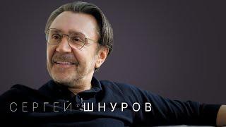 Сергей Шнуров — про «Голос», Собчак, Басту, RTVI и новый имидж