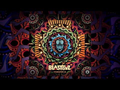 Blastoyz - Mandala (Available Now)