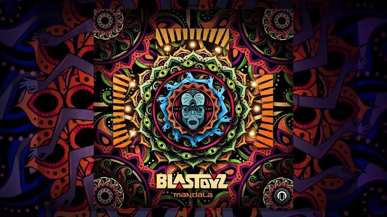 Download Blastoyz - Mandala