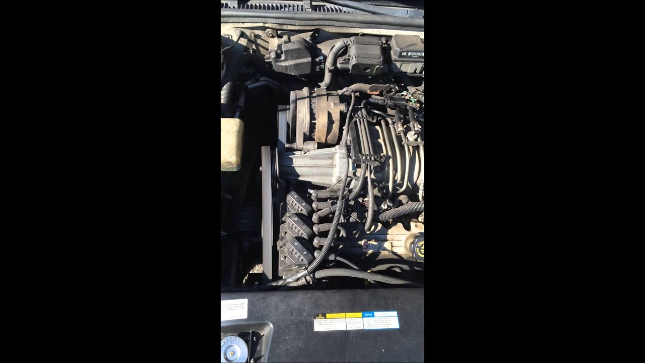 hight resolution of 1998 buick riviera with bad super charger