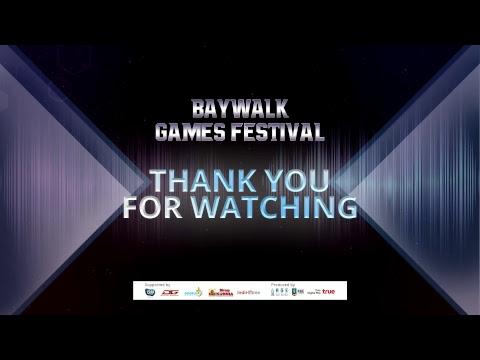 Baywalk Games Festival - Liga1PES 2019