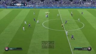 Fifa pino's league fiorentina-lione