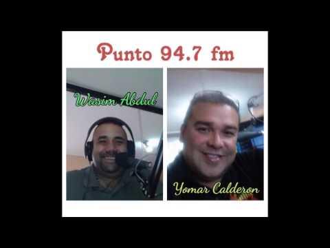 Comunicado de Locutores Merideños Wasim Abdul y Yomar Calderón