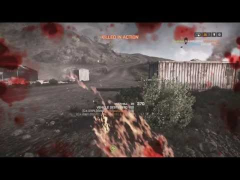 BF4 Support Expert