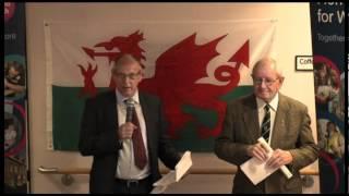 United Welsh Living+ scheme Llys Nant Y Mynydd