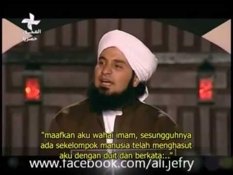 Habib Ali Al-Jufri: Bagaimanakah bergaul dengan orang yang menyakiti kamu?