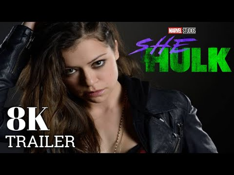 Download SHE-HULK Official Trailer 2022, Marvel's Studio, Disney, New Movie Upcoming | HD-OFFICIAL TRAILER