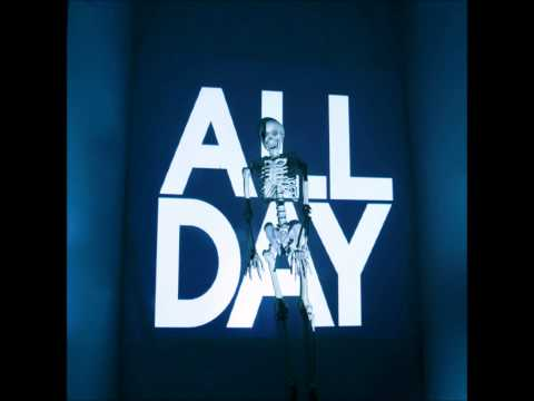 All Day - Girl Talk (One Hour Mashup) Part 3