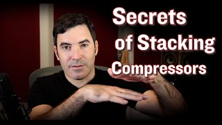 The Secret Science of Stacking Compressors
