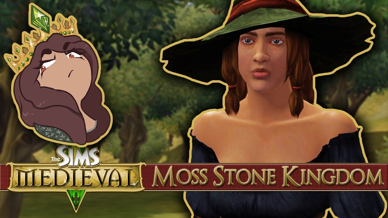 Download Bones of the Lost Frog Kissers?! 👑 Sims Medieval: Long Live The Queen! - Episode #3