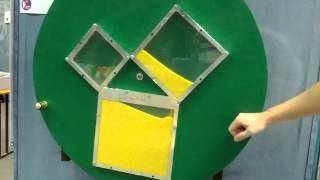 Теорема Пифагора(Вариант доказательства теоремы Пифагора. В Ландау центре, апрель 2014., 2014-04-20T16:42:14.000Z)
